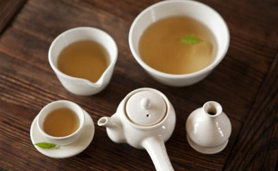茶包一天可以喝几包
