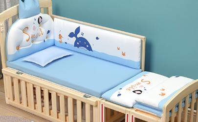 婴儿床棕垫上面还要铺褥子吗