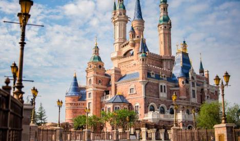 上海迪士尼暑假什么时候开园2021插图