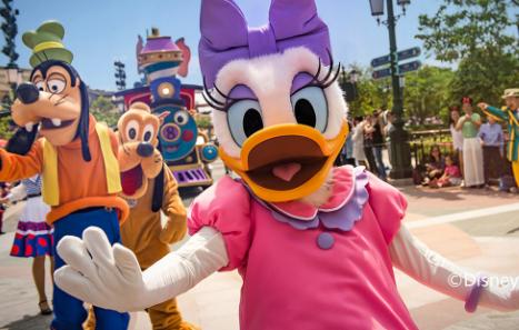 上海迪士尼暑假什么时候开园2021插图2