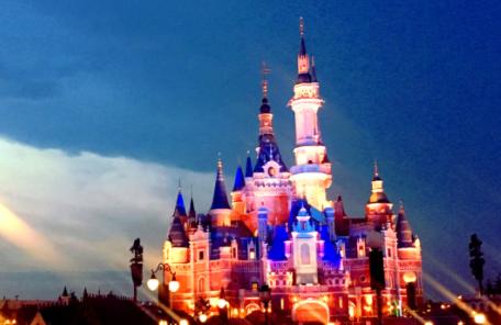 上海迪士尼暑假什么时候开园2021插图1