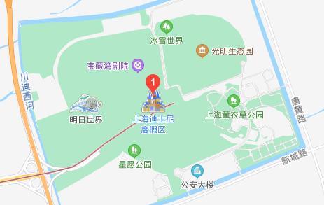 上海迪士尼暑假什么时候开园2021插图3