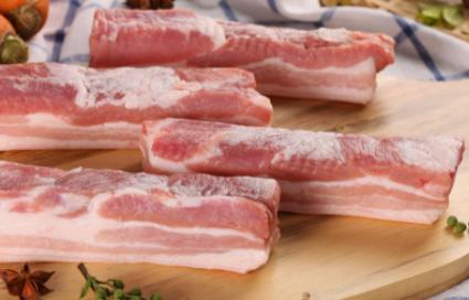 买来猪肉怎样放冰箱插图3