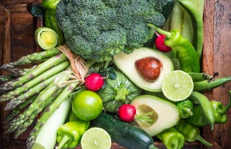 蔬菜发生早衰的原因是什么插图2