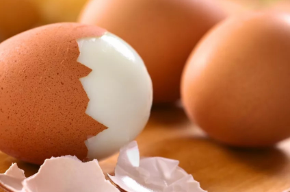 煮熟的鸡蛋放保鲜还是冷冻插图
