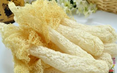 保质期内的竹荪变黄还可以吃吗插图2
