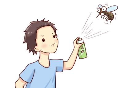 蚊子喜欢咬什么人插图2