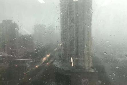 北方2021年夏季为什么总下雨插图2