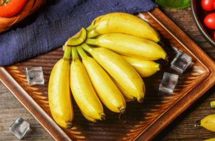 苹果蕉是芭蕉还是香蕉插图1