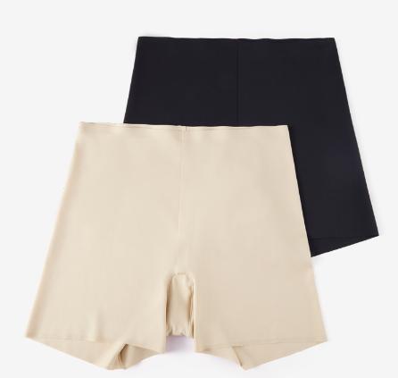 穿长裙有必要穿安全裤吗插图2