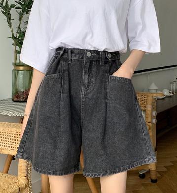 短裤和短裙哪个适合小个子插图2