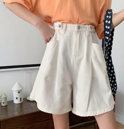 短裤和短裙哪个适合小个子插图1