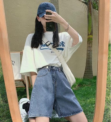 短裤和短裙哪个适合小个子插图