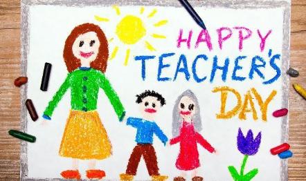 教师节2021年是多少周年插图