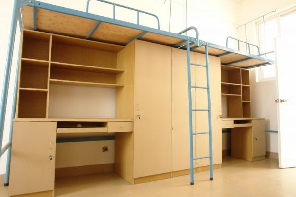 大学宿舍床位可以随便移动吗插图1