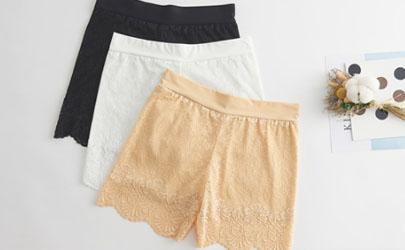 安全裤和四角裤一样吗