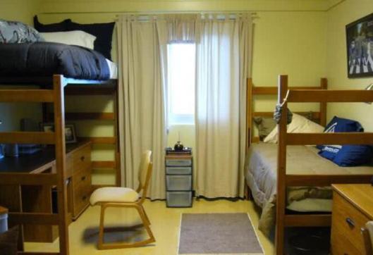 大学可以自己带床垫吗插图2