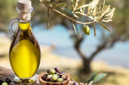 橄榄油能生吃调菜吗插图