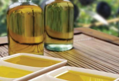 橄榄油能生吃调菜吗插图1