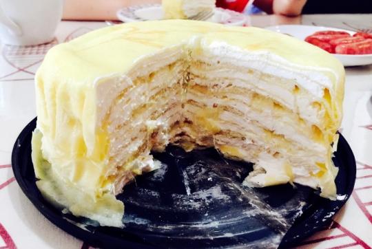 山姆会员店蛋糕多少钱一个插图1
