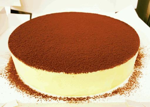 山姆的蛋糕是动物奶油还是植物奶油插图