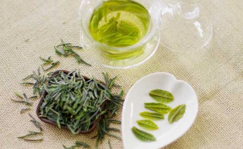 六安瓜片是绿茶还是红茶插图1