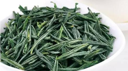六安瓜片是绿茶还是红茶插图2