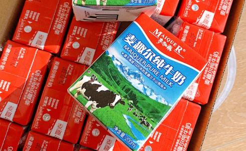 牛奶保质期6个月可靠吗插图