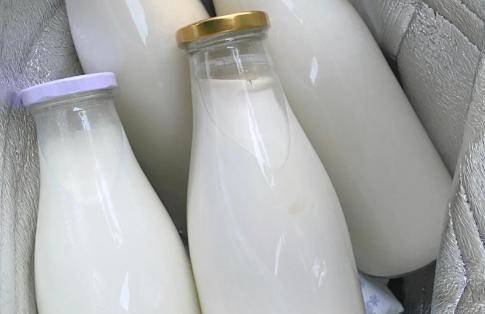 纯牛奶日期越新鲜越好吗插图1