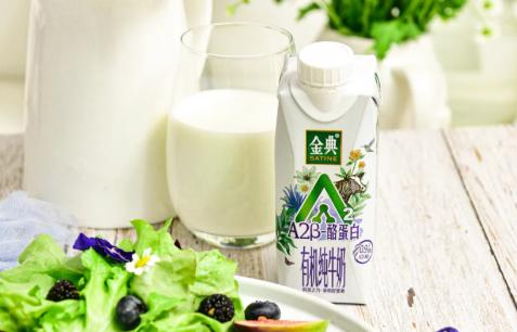 为什么有的纯牛奶保质期6个月插图1