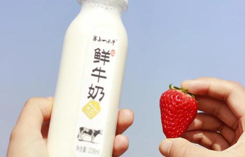 牛奶保质期长短与防腐剂有关吗插图