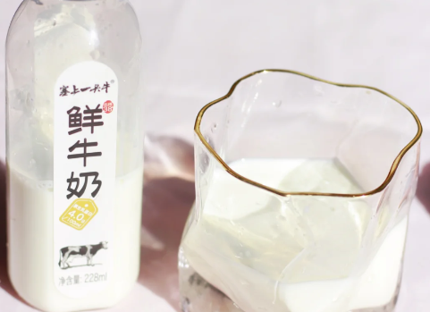 牛奶保质期长短与防腐剂有关吗插图1