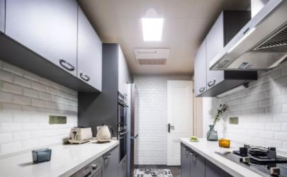 厨房上面的灯叫什么灯