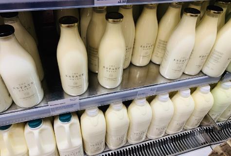 牛奶保质期最后一天能喝吗插图2