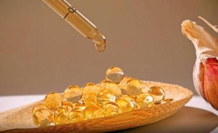 经常吃鱼肝油对身体有没有害插图