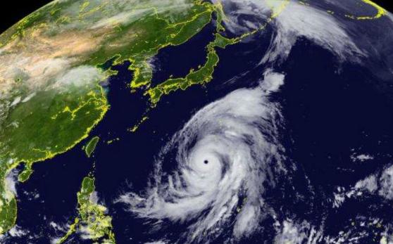 2021年8月有台风吗插图1