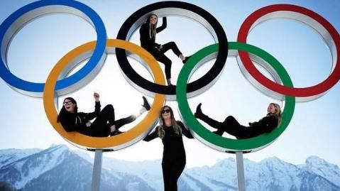 奥运会安全套运动员和谁用插图1