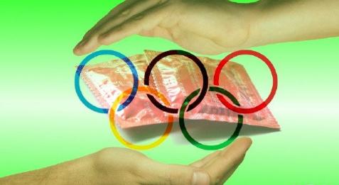 奥运会安全套运动员和谁用插图2
