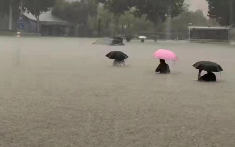 758暴雨和2021河南暴雨哪个严重插图