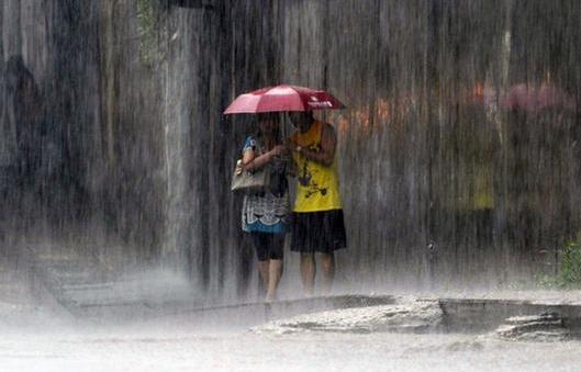 郑州特大暴雨什么时候停2021插图2