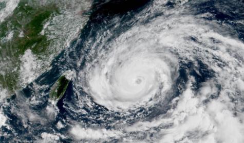 台风烟花对上海有影响吗2021插图