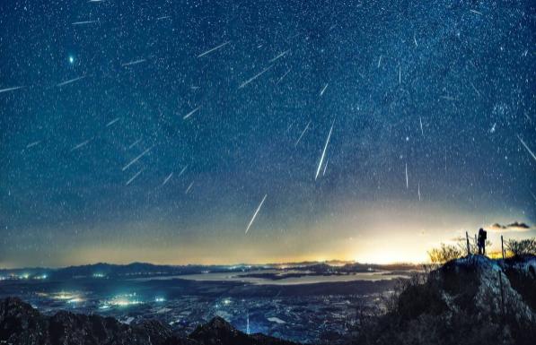 2021年8月会有流星雨吗插图1