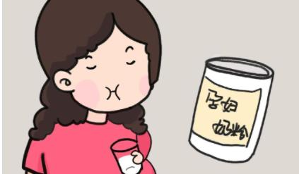孕妇奶粉多久要喝完插图