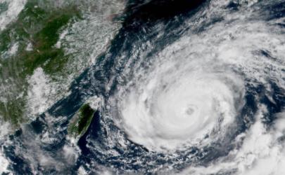 台风烟花对上海有影响吗2021