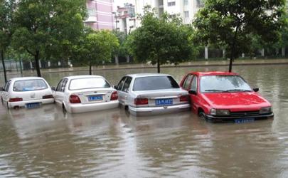 汽车淹水了是报废还是维修好