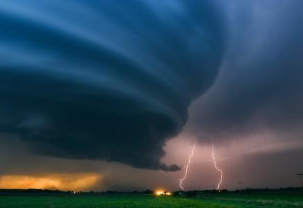 什么季节龙卷风最大插图3