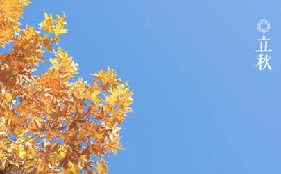 立秋在上午热还是在下午热