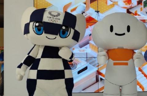 东京奥运会吉祥物合影为什么要收钱 东京奥运会吉祥物合照怎么收费