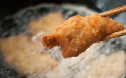 生粉和淀粉的区别炸鸡用什么粉