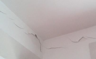 乳胶漆墙面起壳是什么原因